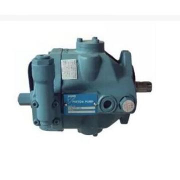 Daikin DVSB-5V-20 Single Stage Vane Pump