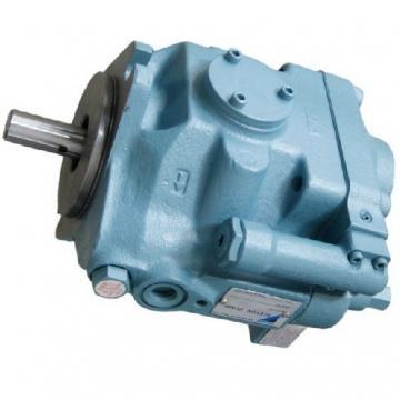 Daikin VZ80C12RJAX-10 Piston Pump