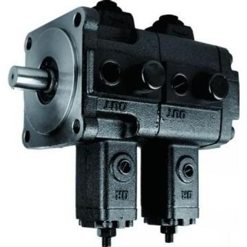 NACHI IPH-44B-25-32-11 Double IP Pump
