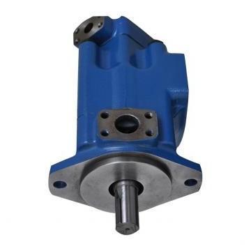 Nachi PZ-6B-8-220-E1A-20 Load Sensitive Variable Piston Pump