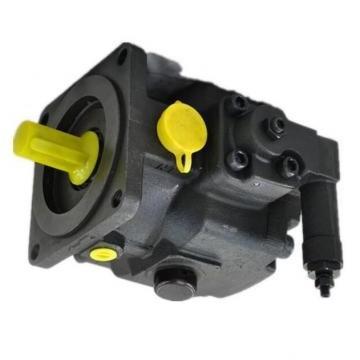 NACHI IPH-56B-50-125-11 Double IP Pump