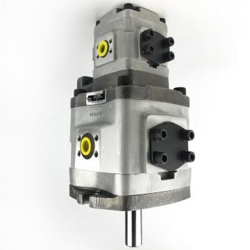 Nachi PZ-2A-45-E1A-11 Load Sensitive Variable Piston Pump