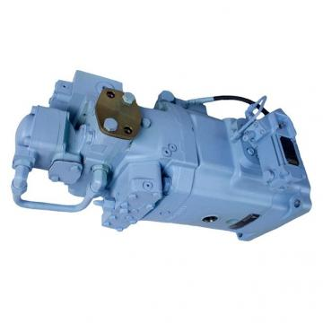 Parker PV023R1K1T1N100 Axial Piston Pump