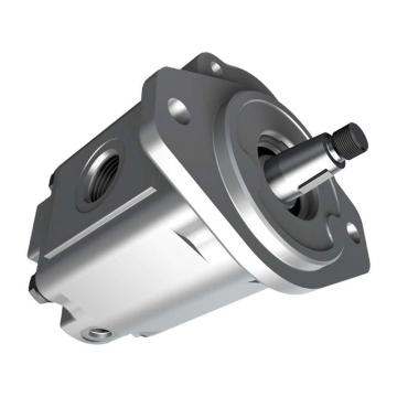 Parker PV180R1G3C1NFPS Axial Piston Pump