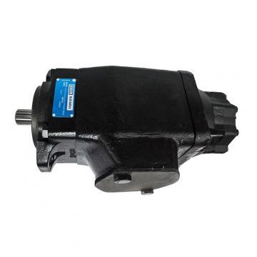 Parker PV040R1K1T1NFRC Axial Piston Pump