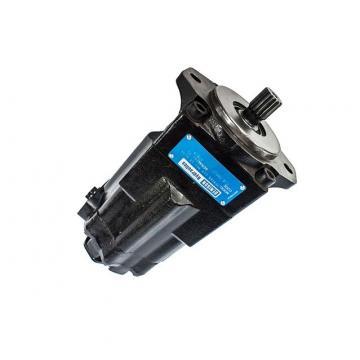 Parker PV140R1G3T1VFPS Axial Piston Pump