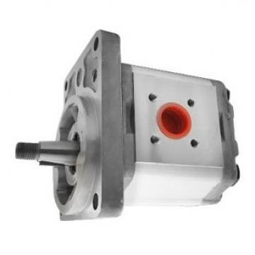 Rexroth DB10-2-5X/200XU Pressure Relief Valve