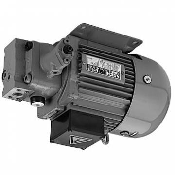 Sumitomo QT62-80F-A Gear Pump