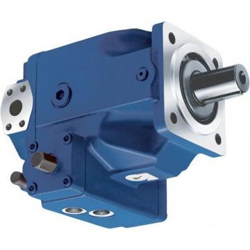 Sumitomo QT31-25F-A Gear Pump