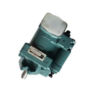Sumitomo QT33-12.5E-A Gear Pump