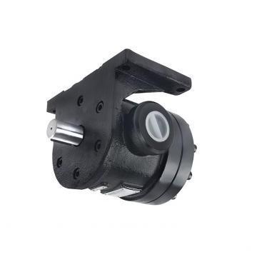 Tokyo Keiki/Tokimec P31V-LSG-11-CCG-10-J Variable Piston Pump