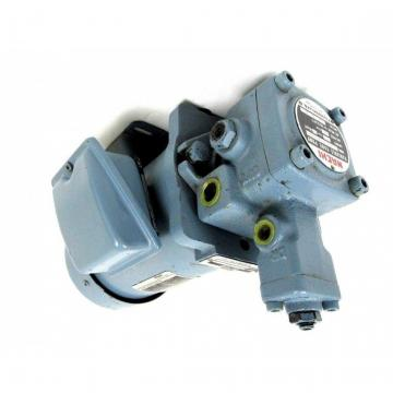 Tokyo Keiki/Tokimec P31VMR-10-CMC-20-S121-J Variable Piston Pump