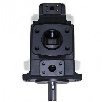 Yuken PV2R33-76-60-F-RAAA-31 Double Vane Pumps