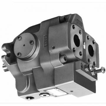 Yuken DMT-10X-2B2B-30 Manually Operated Directional Valves
